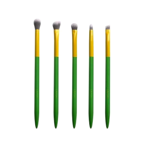 3/$20 Lavish 5 Piece Eye Brush Set